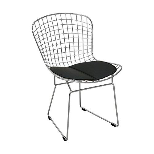 Modway Shore Aluminum Outdoor Patio Chair Set Of 3