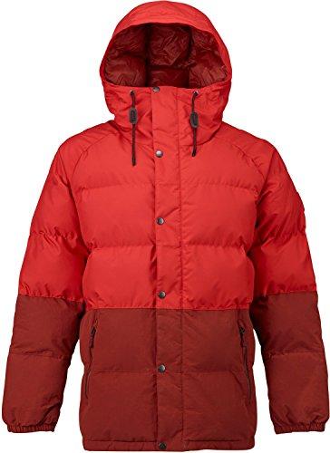 (Burton Traverse Snowboard Jacket Mens Sz L)