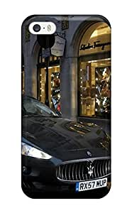 Carroll Boock Joany's Shop High Quality Maserati Granturismo Skin Case Cover Specially Designed For Iphone - 5/5s 1659024K56885911