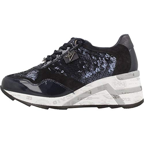 Blue Shoes Blue Model C1143S Blue Women's Colour Women's Shoes Sports Cetti Sports Brand xBA7SwUw