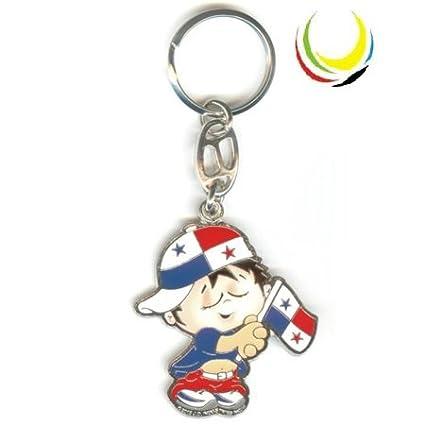 Keychain PANAMA BABY