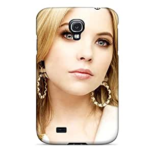 Beautiful Ashley Benson Case Compatible With Galaxy S4/ Hot Protection Case
