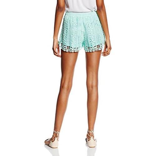 New Look Courte Crochet Wrap pour Femme,
