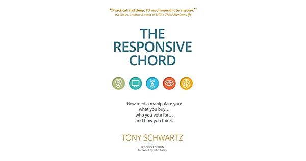 Amazon.com: The Responsive Chord: How media manipulate you ...