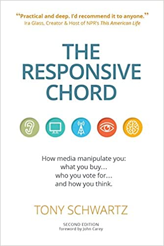 Amazon The Responsive Chord How Media Manipulate You What You
