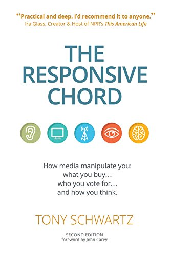 Amazon the responsive chord how media manipulate you what the responsive chord how media manipulate you what you buy who fandeluxe Choice Image