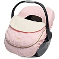 JJ Cole Car Seat Cover, Pink
