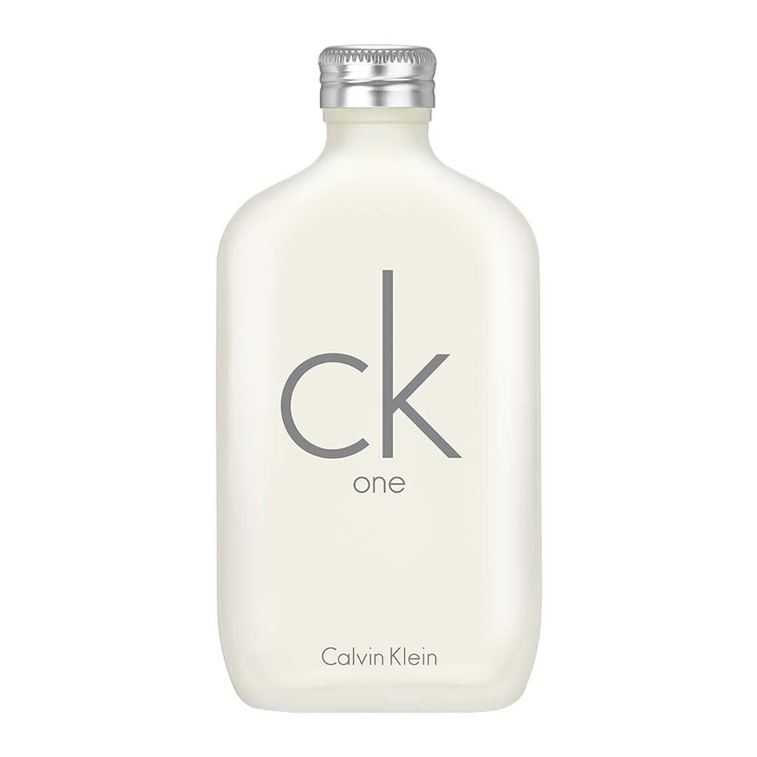 f34642c483f Amazon.com  Calvin Klein ck one Eau de Toilette