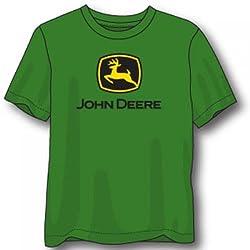"""JOHN DEERE """"CLASSIC LOGO"""" Toddlers/ Juvi"""