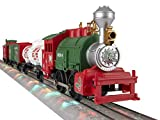 Lionel Junction North Pole Central Set