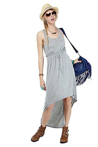 jodie dress grey - 2