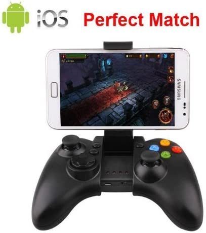 IMOS G910 Wireless Bluetooth Gamepad Game Controller Joystick for ...