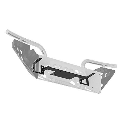 Aries 15600WRB Winch Receiver Plate Bracket