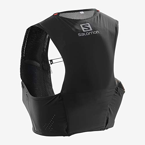 Salomon S/Lab Sense Ultra 5 Set Unisex Trail Running Vest Backpack