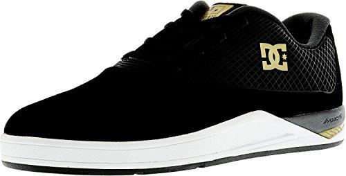 Dc Nyjah N2 S Skateschoen Zwart / Goud