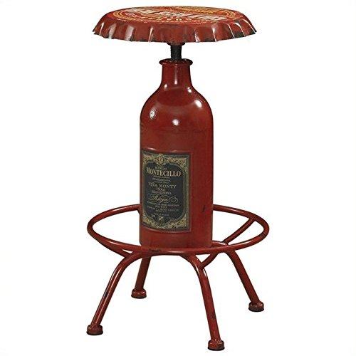 Powell Furniture 867-727 Bar Stool