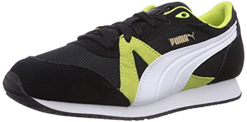 Noir Running Entrainement black Adulte Mixte Green Tf racer Mesh white Puma sharp 0Uq4wAx