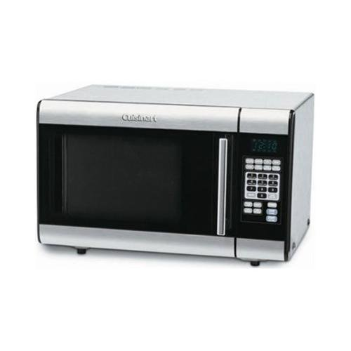 Cuisinart CMW-100FR Stainless Steel Microwave