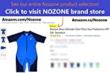 Nozone Boys Ultimate One-Piece Sun Protective UPF