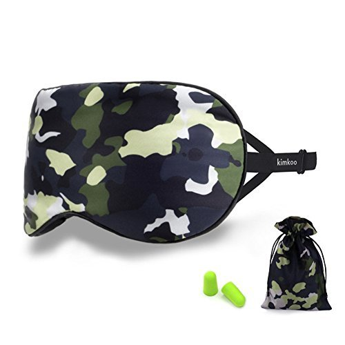 Eye Patch Sleep Mask - 5