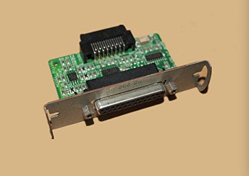 Prideal Original 90% new Rs232 Serial Interface Printer card for Epson Tm-T88iii Tm-T88IV TM-U220 TM-U200 TM-U325 TM-U675 POS Printer
