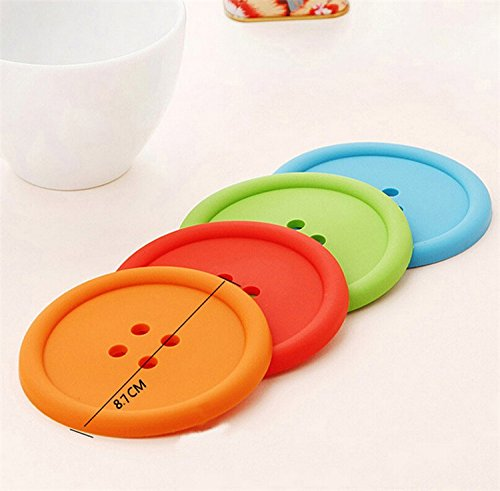 5pcs-lot-buttons-shape-table-mat-silicone-round-coasters-cute-button-cup-mat-random-color-diameter-8
