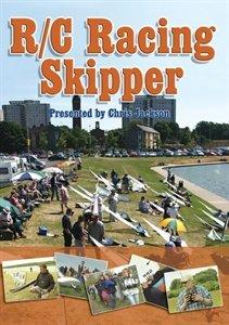 R/C Racing Skipper - Usa R/c Yacht