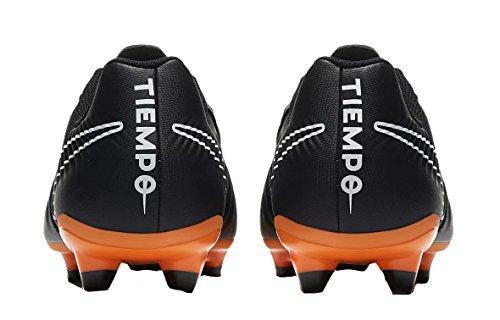 Legend Fußballschuhe 7 ORANGE Herren B TOTAL Academy FG BLACK Nike PX5qx4pTwx
