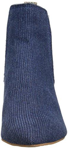 Ankle Indigo Women's Dolce Yorona Vita Denim Boot wTAXtq