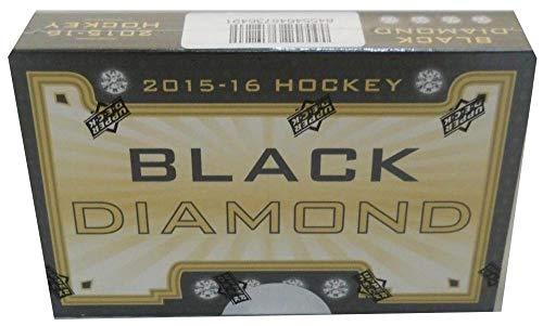 HCW 2015-16 Upper Deck Series 1 Tin Box - Connor McDavid, Domi Young Guns