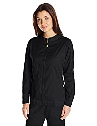 WONDERWINK Womens Next Boston Warm Up Women's Scrub Jacket Medical Scrubs Jacket