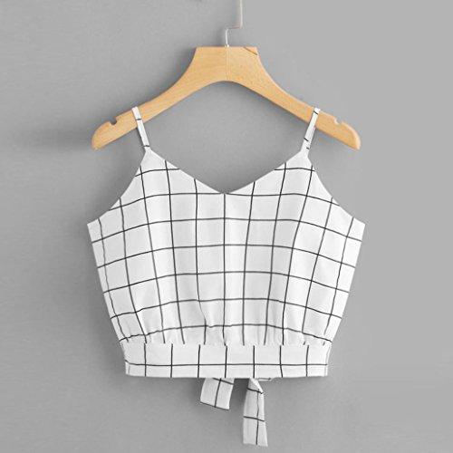 SANFASHION Wei shirt122 Damen SANFASHION Bekleidung Mujer Bailarinas para 4q7w1T