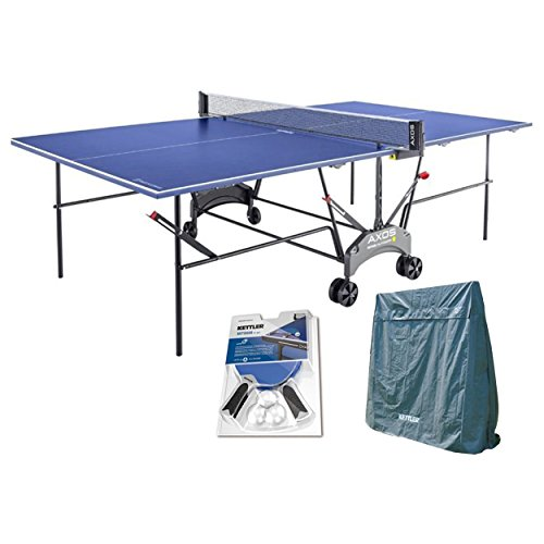 Kettler Outdoor Table Tennis Accessory