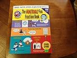 Mike's Math Club Presents the Monstrously Fun Fraction Book, Ian Noah, Stephanie Logan, 0964642514