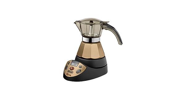 DeLonghi - Cafetera Alicia 2 Tazas EMKE21-Y: Amazon.es: Hogar