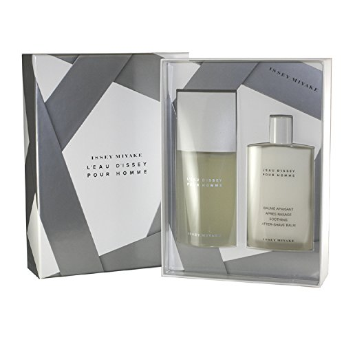 Issey Miyake L'eau De Issey 2 Piece Fragrance Gift Set for Men