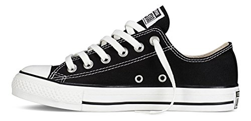 Converse Unisex Chuck Taylor All Star Sneakers Basse Nere