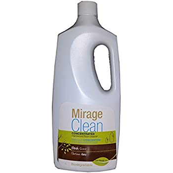 Amazon Com Mirage Clean 34oz Hardwood Cleaner Concentrate