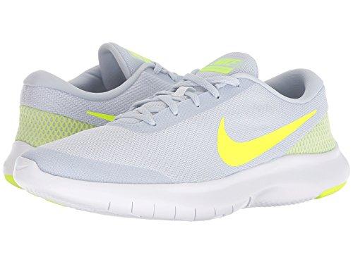 [NIKE(ナイキ)] メンズランニングシューズ?スニーカー?靴 Flex Experience RN 7 Football Grey/Volt/White 6.5 (24.5cm) D - Medium