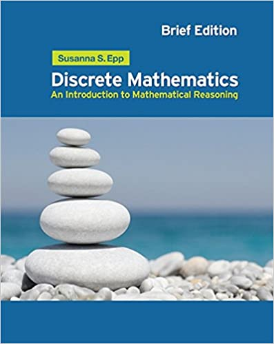 Discrete mathematics introduction to mathematical reasoning discrete mathematics introduction to mathematical reasoning 1st edition fandeluxe Choice Image