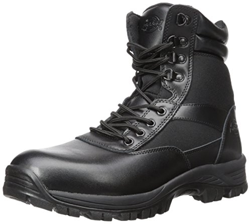 Image of Dickies Men's Javelin Inside Zip Military and Tactical Boot