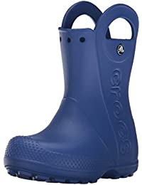 Kids' Handle It Rain Boot | Easy On for Toddlers, Boys,...