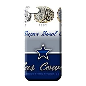 iphone 6plus 6p cell phone shells Hot Style case Pretty phone Cases Covers dallas cowboys