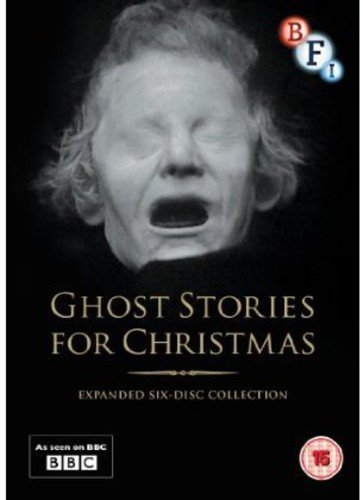BBC Ghost Stories for Christmas (Expanded six disc set) PAL - Pals Christmas