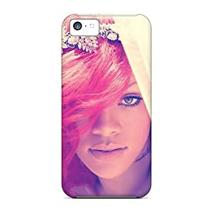 Design High Quality Rihanna Loud Covers Cases With Excellent Style For Iphone 5c