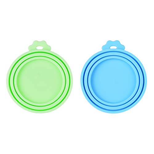 PetBonus Silicone Pet Can