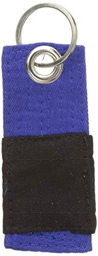 Blue Belt Jiu Jitsu - Your Jiu Jitsu Gear Blue Belt Key Chain