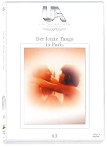 Der letzte Tango in Paris [Alemania] [DVD]: Amazon.es: Marlon ...