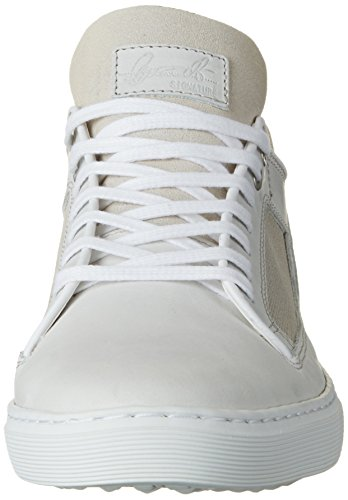 White Nyic Homme Bullboxer Baskets Blanc Nyic ISwWqF4x