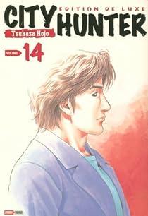 City Hunter (Nicky Larson), tome 14 : Accroche-toi, Kaori! par Hojo